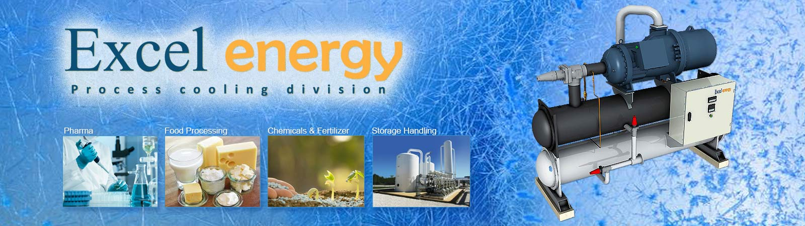 excel energy - Cold Storage Solutions